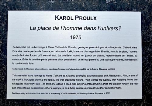 karol proulx,arvida,monument,Élévation,harold bouchard,vitrail,carré davis