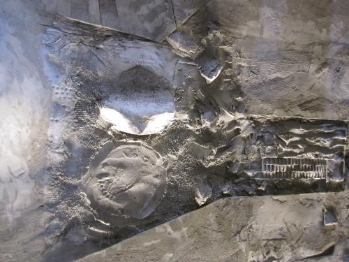 murale du grand théâtre,québec,jordi bonet,grand théâtre,claude péloquin