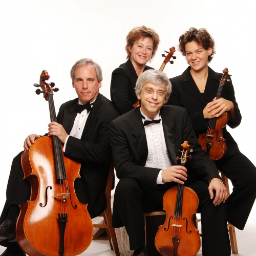 quatuor alcan,ichmouratov,chicoutimi,création,concert