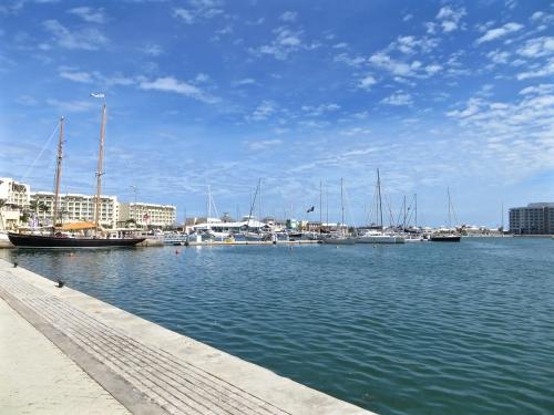 Varadero, Cuba, Melia Marina Varadero, océan, mer, marina