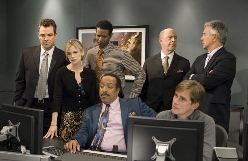 L.A. enquêtes prioritaires, Brenda Leigh Johnson, police, télévision, septième saison