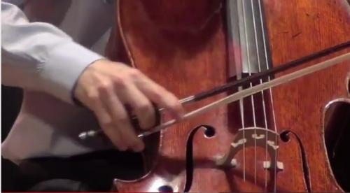 stéphane tétreault,stradivarius,rendez-vous musical de laterrière,brahms,franck,concert