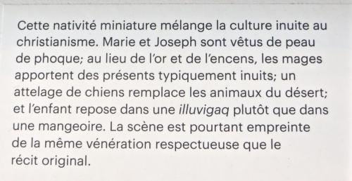 mnbaq,pavillon lassonde,québec,art inuit,collection brousseau