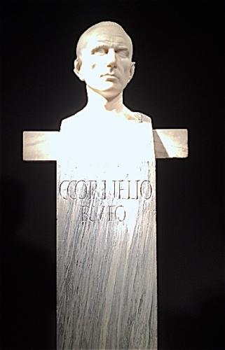 Pompeii,mbam,Montréal, terme, terminus, sculpture,romain