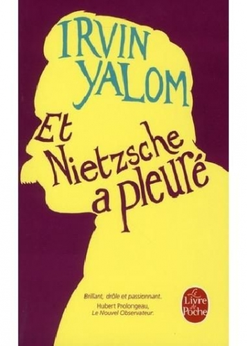 Nietzsche, Philosophie, religion, Irvin Yalom