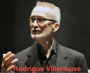 ordre du bleuet,gala,guylaine simard,christiane laforge,jérémie giles, Rodrigue Villeneuve