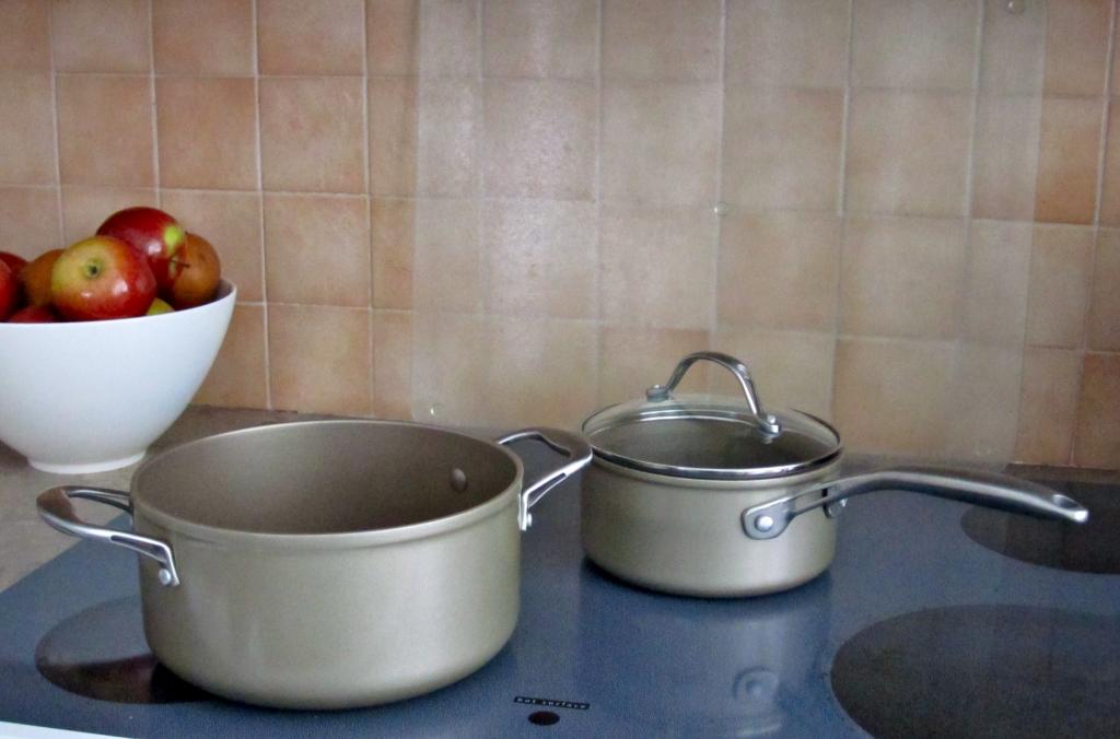 Aubecq sp cial du jour - Ustensiles de cuisine ricardo ...