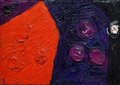 la question de l'abstraction,musée d'art contemporain,macm,montréal,leduc,ferron,riopelle,peinture québécoise,art abstrait