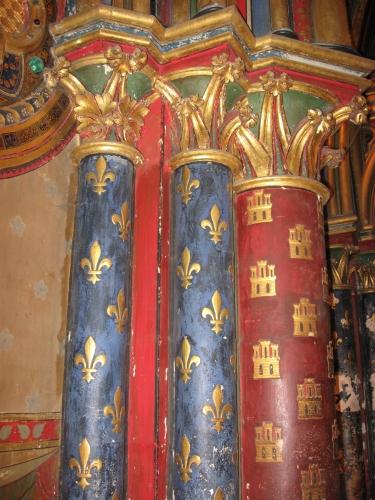 sainte-chapelle,paris,des racines et des ailes
