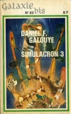 tnm,shakespeare,montréal,illusion,simulacron 3,daniel f.galouye