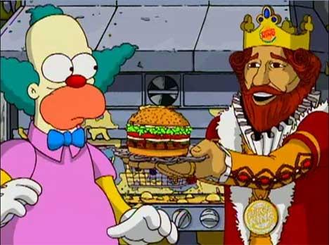 burgerking,chicoutimi,publicité,ketchup