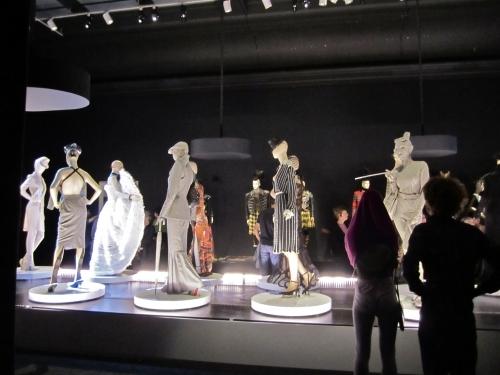 jean-paul gaultier,musée des beaux-arts,montréal,exposition,couture,designer