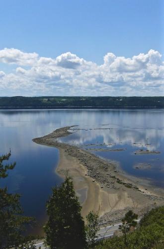 saint-fulgence,flèche du littoral,la tourelle du fjord,saguenay