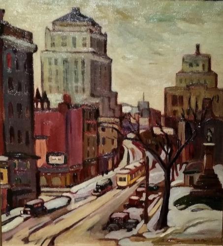 musée des beaux arts de montréal,adrien hébert,la couleur du jazz,souvenirs,ressemblance,portraits,emily coonan,kathleen morris,randolph hewton