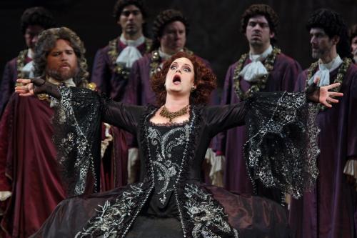 Idomeneo, opéra, Metropolitan, Maahew Polenzani, James Levine, Cinéma Apéro