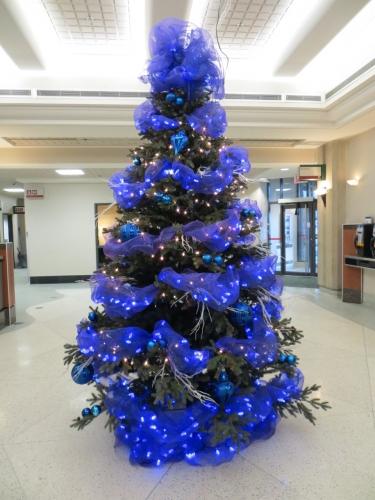 Gare du Palais, Québec, autobus, triste, Noël