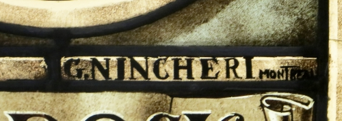 nincheri,conventum,vitrail,pulperie,harold bouchard