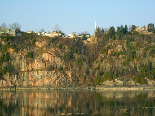 saguenay,photos,paysage