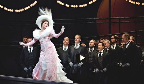 manon,massenet,metropolitan opera,anna netrebko,piotr beczala,laurent pelly,des grieux,manon lescaut