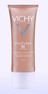 vichy,proeven bb,crème bb,cosmétique