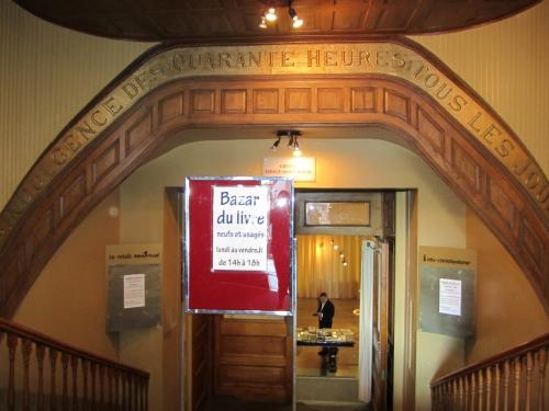 sanctuaire du saint-sacrement,mont-royal,montréal,photos,escalier