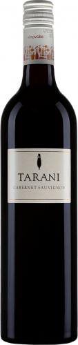 Tarani, Cabernet dauvignon, affiche Jonquière
