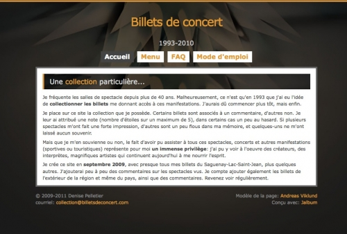 billetsdeconcert, spectacles, saguenay