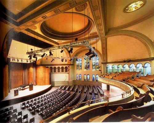 salle bourgie,montréal,orchestre de chambre mcgill,baroque,matthias maute,vivaldi,flautino,sopranino