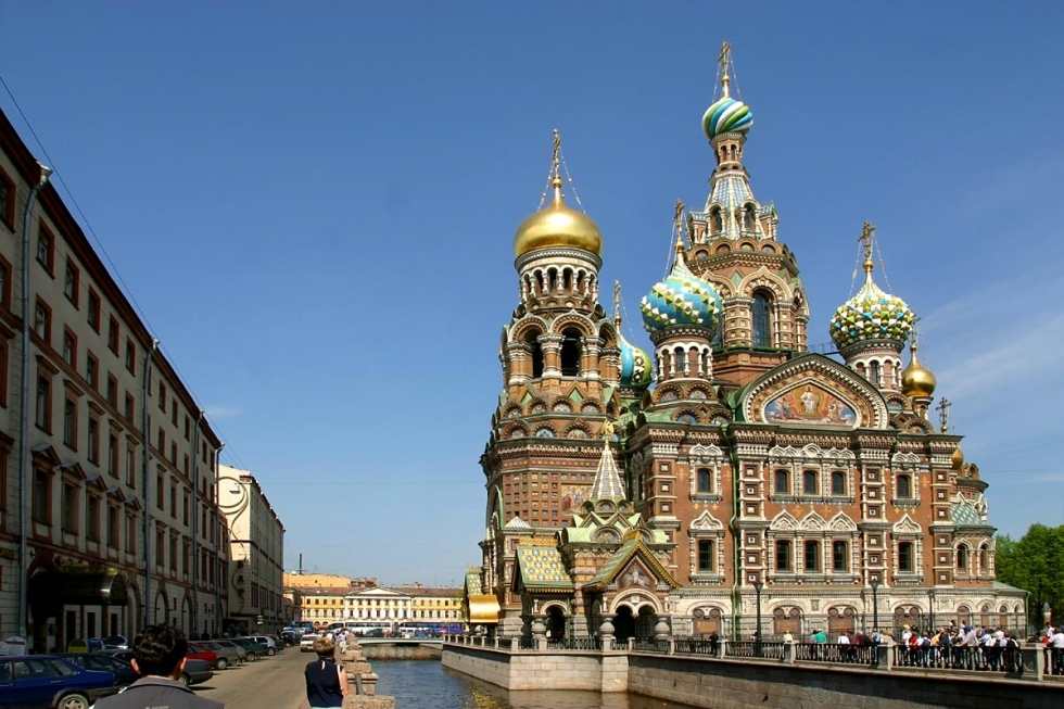 Centre russe à san