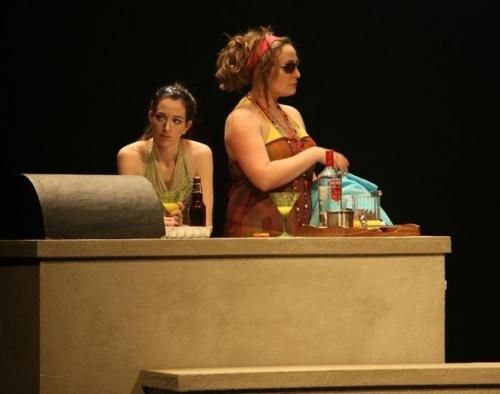 la rubrique,les sens,Sara Moisan, Émilie Gilbert-Gagnon