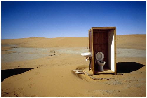 chiotissime,toilettes,latrines,paris,exposition,photos,2010