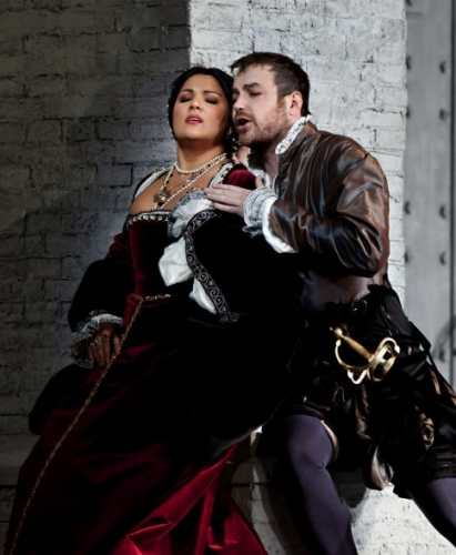 metropolitan opera,anna bolena,donizetti,anna netrebko,jonquière