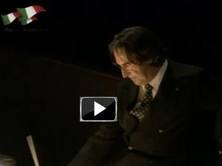 Va pensiero, Riccardo Muti, Opéra de Rome, Nabucco, bis, protestation, choeur des esclaves