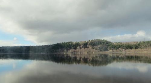rivière saguenay,chicoutimi,arvida,intercar