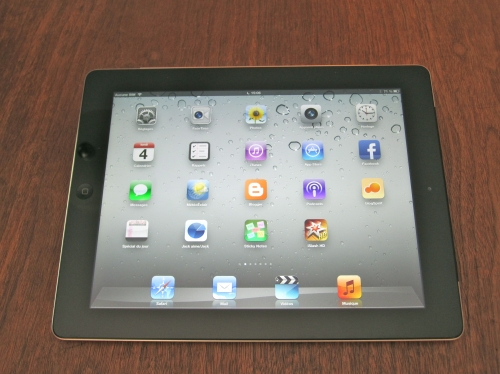 ipad 4, Macintosh, cadeau, applications