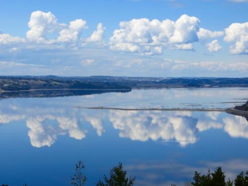 saint-fulgence, flèche du littoral, La Tourelle du Fjord, Saguenay