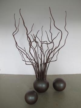 denis rousseau,artiste,belgo,joyce yahouda,galerie