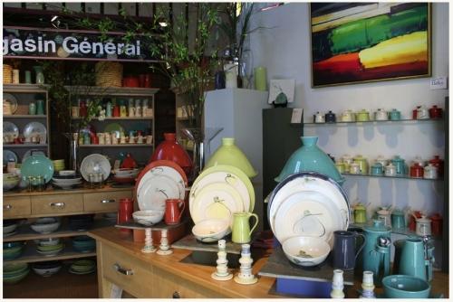 charlevoix,ateliers deblois,st-irénée,marc deblois,raku,poterie