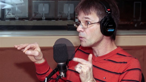 Tanguay Desgagné, siffleur, musique, Masbourian, PM, radio