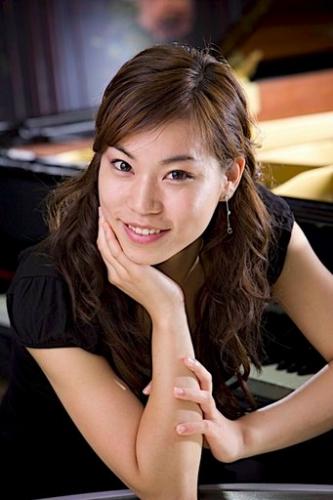 jocelyne roy,michelle yelin nam,flûte,piano,eunesses musicales,jonquière