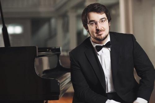 Charles-Richard Hamelin, Quatuor Saguenay, Quatuor Alcan, concert, musique classique