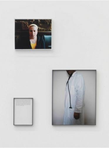 sophie calle,musée d'art contemporain,montréal,pour la dernière et pour la première fois