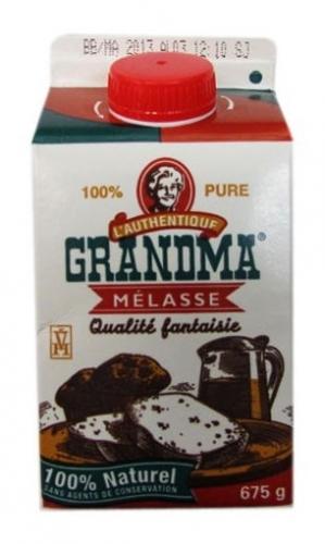 mélasse,grandma,tartine