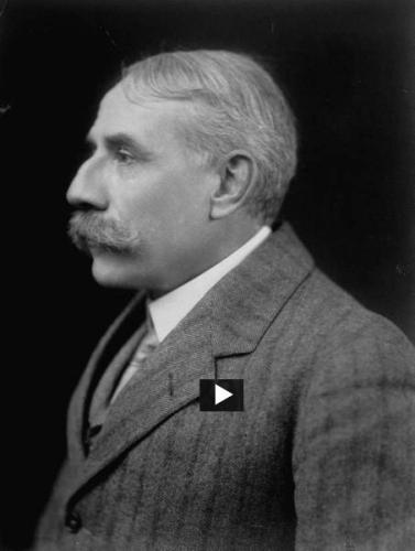 régis rousseau, edward Elgar, charles gounod,orgue,saint-dominique,concerts,jonquière,alfred hitchcock