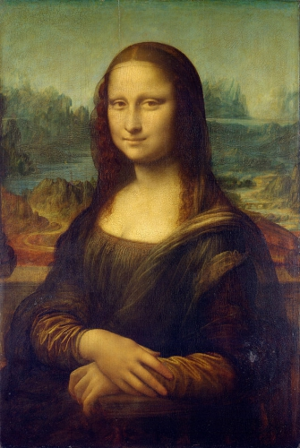 Parado,Louvre, musées, femmes, Matisse, Joconde, Vermeer