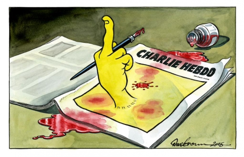 Charlie Hebdo, attentat, massacre, Paris