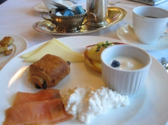 ithq montréal,hôtel de l'institut,restaurant