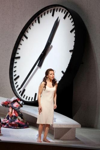 La Traviata, Verdi, Metropolitan Opera, Natalie Dessay, Matthew Polenzani, Dmitri Hvorostovsky, Willy Decker