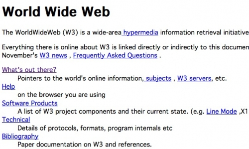 www,20 ans,internet,saguenay,1995